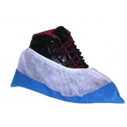 Ochraniacze na buty foliowe...