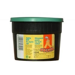 Pasta BHP piaskowo-cytrynowa