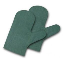 Rękawice robocze brezentowe...