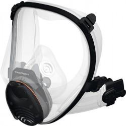 CleanSpace Pełna maska
