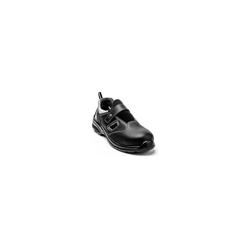 5db9010670 Sandał sandały robocze Panda DEDICA MF S1 SRC mikrofibra