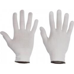 Rękawice dzianinowe z...