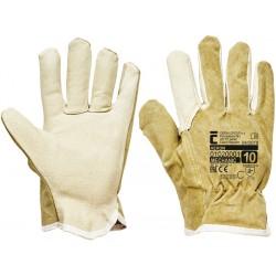 Rękawice robocze monterskie...