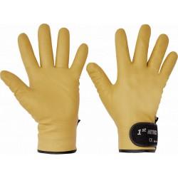 Rękawice robocze polarowe...